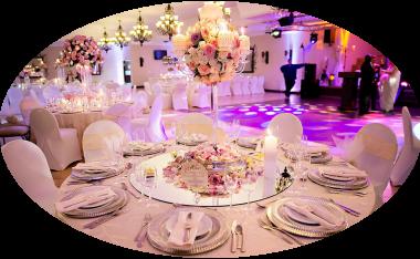 I do...first Wedding portfolio,elegant table setting, glorious reception