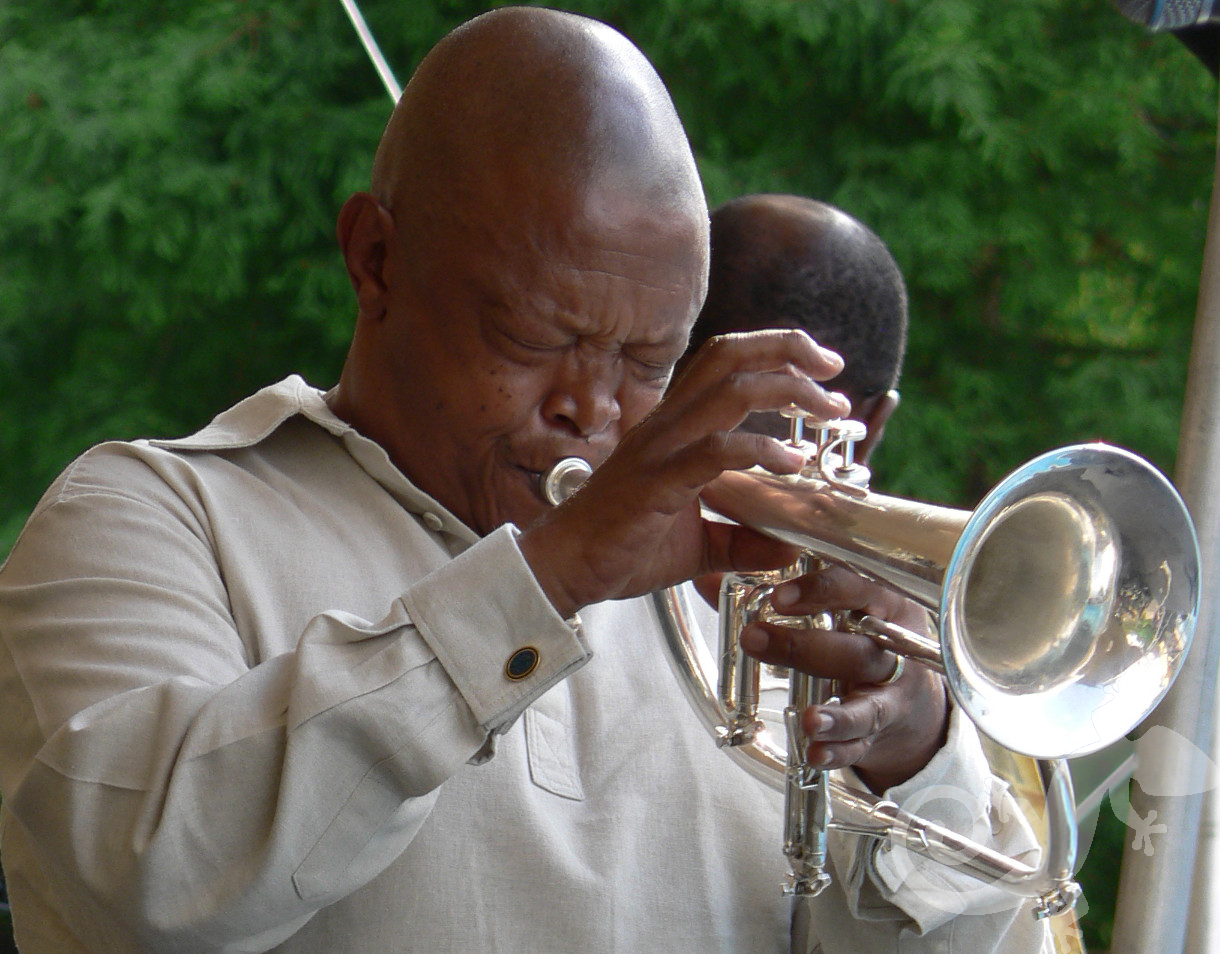 MTN end of year, corporate, entertainment, Hugh Masekela