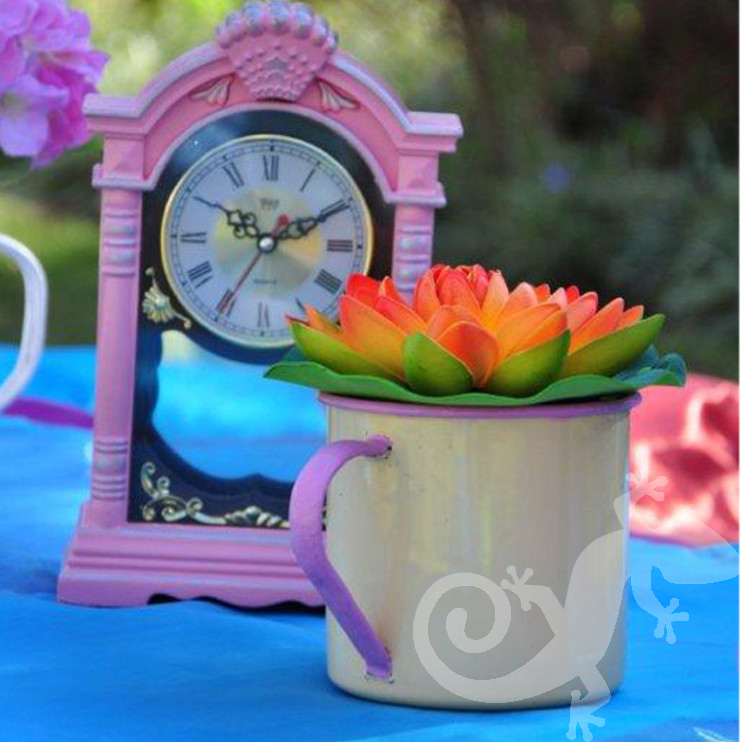 Bunny Kids Party table decoration