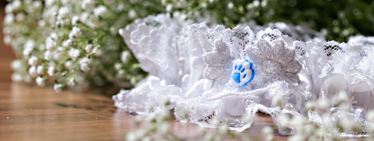 Something blue, Bride's big day, gypsophilla flowers